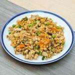 Chicken Barley Pasta Pantry