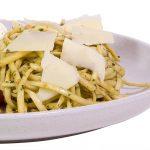 Linguini Pesto (V) Pasta Pantry