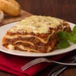 Beef Lasagne Pasta Pantry