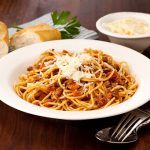 Spaghetti Bolognese Pasta Pantry